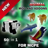 Pocket Creatures Mod for Minecraft PE 1.0