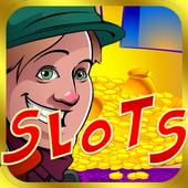 Royal Gold Thieves Slots 1.6.2