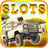 Super Wild Safari Slots 1.2.7
