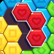 Hexagon Block Puzzle 1.2.1