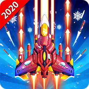 Space X: Sky Wars of Air Force 4.8