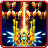 Galaxy Shooter - Space Attack 3.1