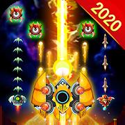 Space Hunter: Galaxy Attack Arcade Shooting Game 1.9.8