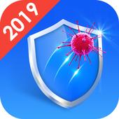 Free Antivirus 2019 - Scan & Remove Virus, Cleaner 1.1.7