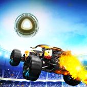 rocket cars league battle arena 3.Rocket