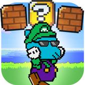 Pixel Gamball Adventure 1