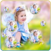 My Photo Bubbles LiveWallpaper 1.1