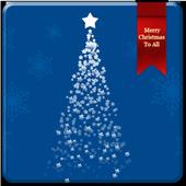 Christmas Magic Snowfall LWP 1.6
