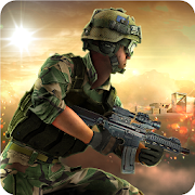 Yalghaar: Counter Terrorist Shoot - Action FPS 3.2.1