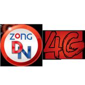 ZONG Doosra Number 1.0
