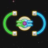 Drone Attack: Color Block 1.0
