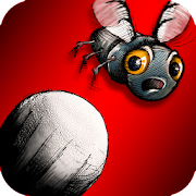 Annoy a Fly :Hit annoying flies with a ball 1.6