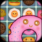 Donuts Crush 1.0.0