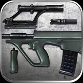 AUG Assault Rifle 1.3.0