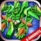 Snarl Unbound: Dino Robot 2.2.0
