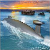 Russian Submarine Navy War Sim 1.0.5