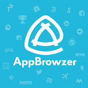 AppBrowzer : Cabs, Shopping, Recharge, Flights 2.3.2