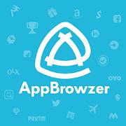 AppBrowzer: All In One Online Shopping App 2.5.0