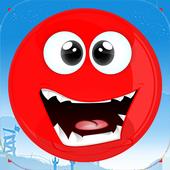 Red Adventure Ball 6 3.0