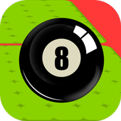 New Magic Rolling 8 Ball Sky 1.0