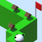 Zig Zag Rolling Panda 1.1.0