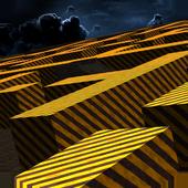 Classic 3D maze solver 1.5