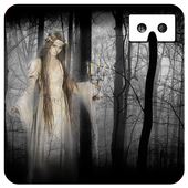 VR Horror in the Forest (Google Cardboard)