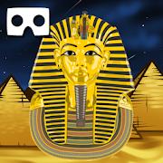 VR Deserted Pharaoh's Pyramid 1.5