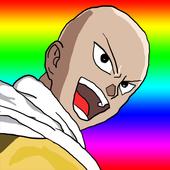 One Inch Man - Legend Warrior 1.3