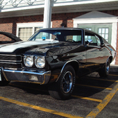 Themes Chevrolet Chevelle 1.0