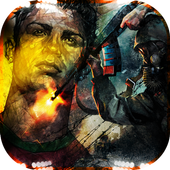 Metal Shooter Ronaldo 1.0