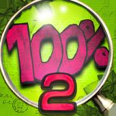 100% Hidden Objects 2 1.0.16