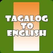 Tagalog to English 4 Kids 7.20.2z