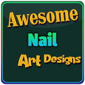 Awesome Nail Art Designs 1.0