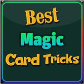Best Magic Card Tricks 1.0