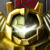 Robots Attack Shooter 3D Free 1.3.1