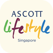 Ascott Lifestyle Singapore 1.0.10