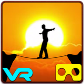 Rope Crossing Adventure VRAppTeeka VR GamesSimulation