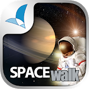 Space Walk Adults Memory Games 1.03