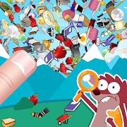 Find Objects Hidden ObjectRottz GamesBoard