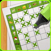 Einstein's Riddle Logic PuzzleRottz GamesBoard