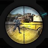 Combat Cover Attack - Team 1.1