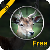 Deer Hunting Simulation 1.1