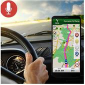 Voice GPS Navigation & Maps Tracker 1.0
