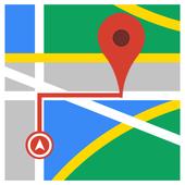 Voice GPS Navigation & Map 1.0