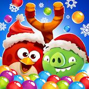 Angry Birds POP Bubble ShooterRovio Entertainment CorporationCasual