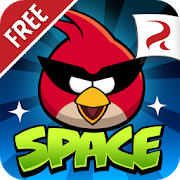 Angry Birds SpaceRovio Entertainment CorporationArcade