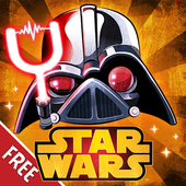Angry Birds Star Wars II Free 1.9.25