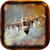 Air Fighter Attack Combat 2015 1.3