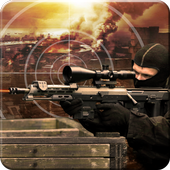 Swat Commando Sniper Assassin 1.1